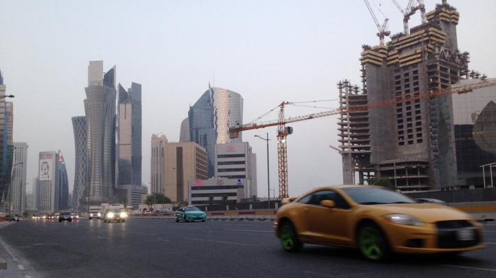 Qatar-Thriving-Under-Siege