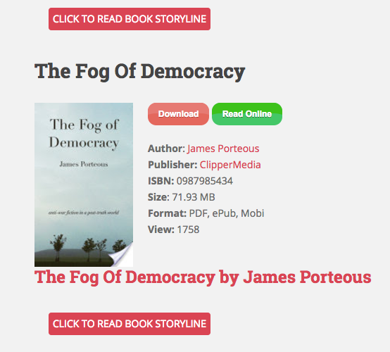 read fog for free