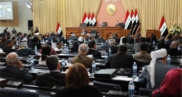Iraqi-parliament