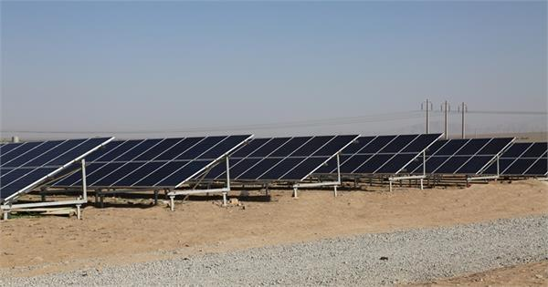 Soon-in-Mahan-of-Kerman-province-the-largest-solar-power-plant-with-the-capacity-of-20-MW-will-be-operated
