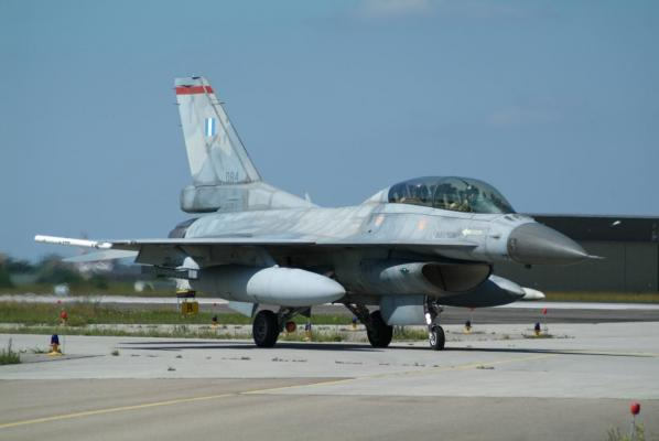 Greece-to-upgrade-F-16-fleet-to-block-5-configuration