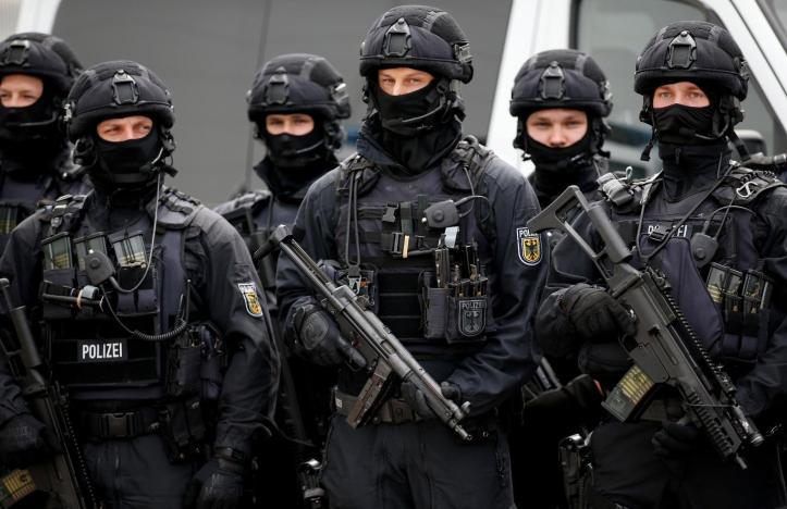0115germanypolice
