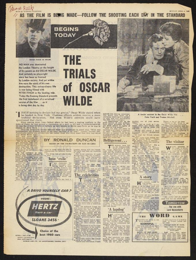 20 Trials-of-Oscar-Wilde-newspaper-serialisation