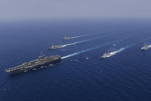 Report-US-Navy-could-soon-conduct-drills-in-South-China-Sea
