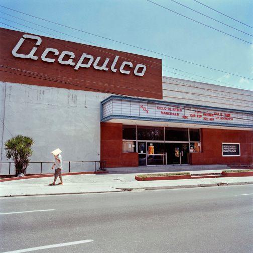 Cine Acapulco, Havana