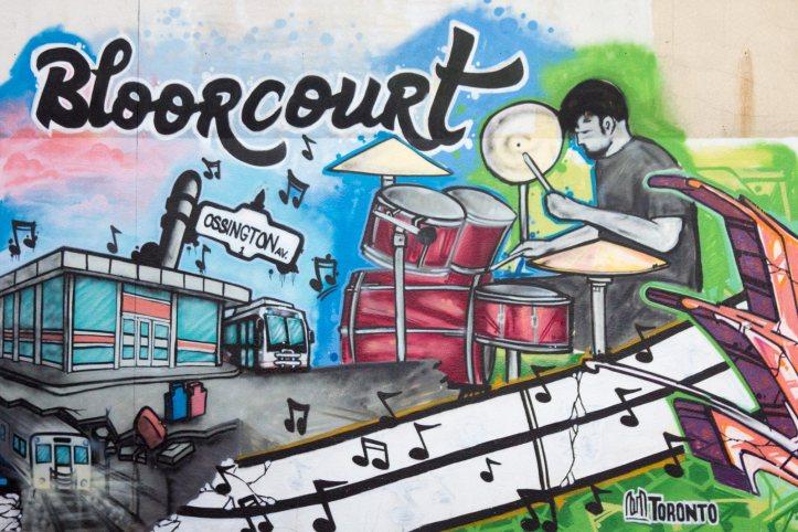 bloorcourt