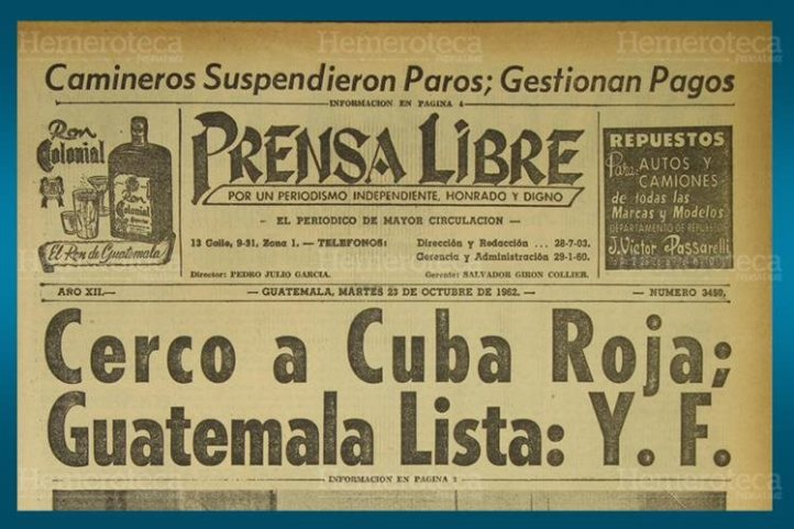 Cuba-roja