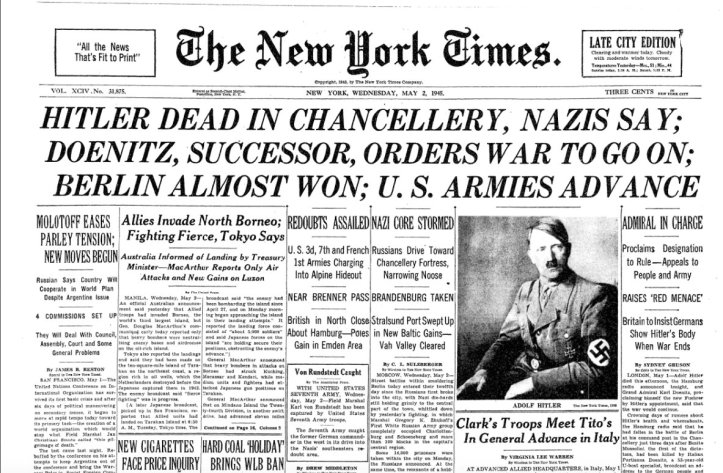 heres-what-the-new-york-times-looked-like-on-may-2-1945