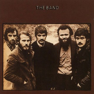 The Band_The Band