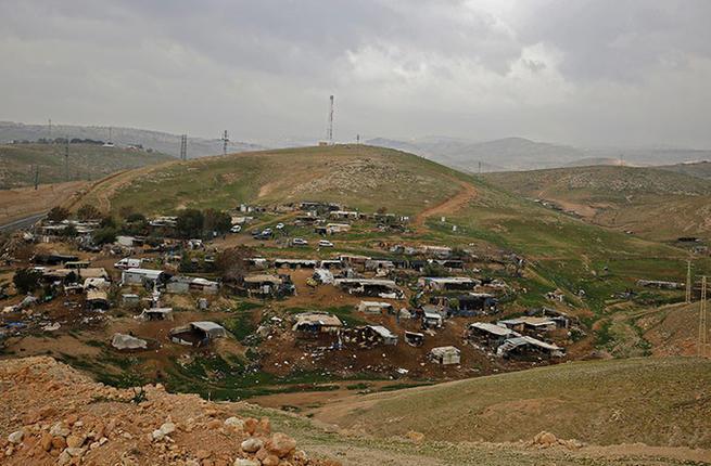 Bedouin_Village2