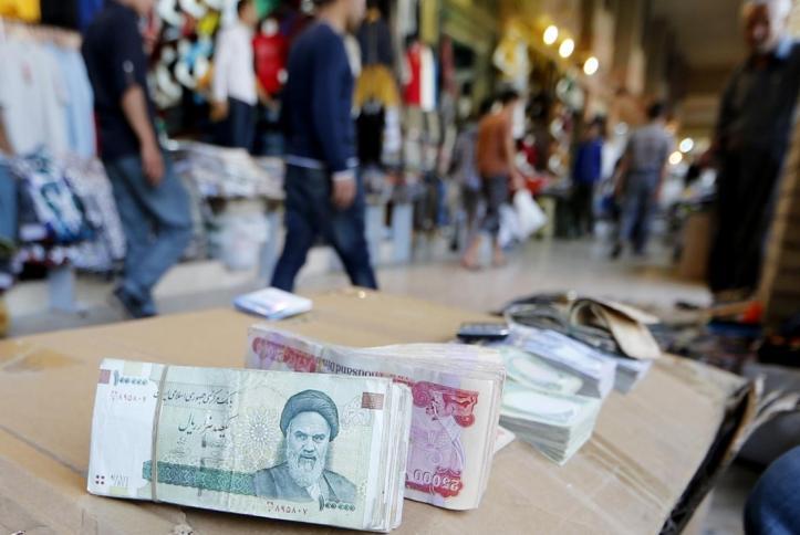 Iran money (AFP)