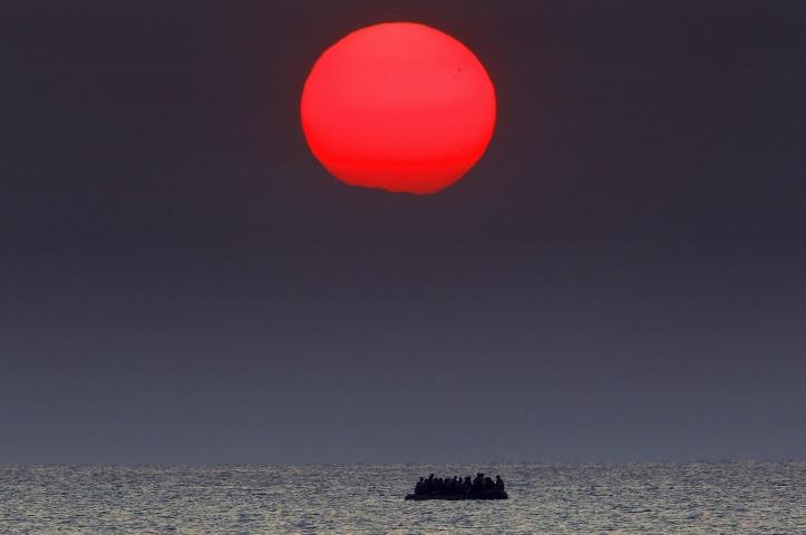 Yannis Behrakis, award-winning Reuters photographer, dies aged 58