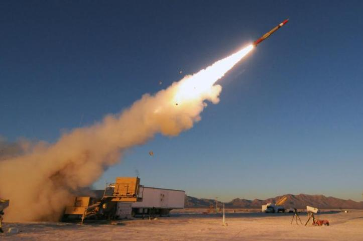 Lockheed-awarded-5069M-contract-for-PAC-3-missiles