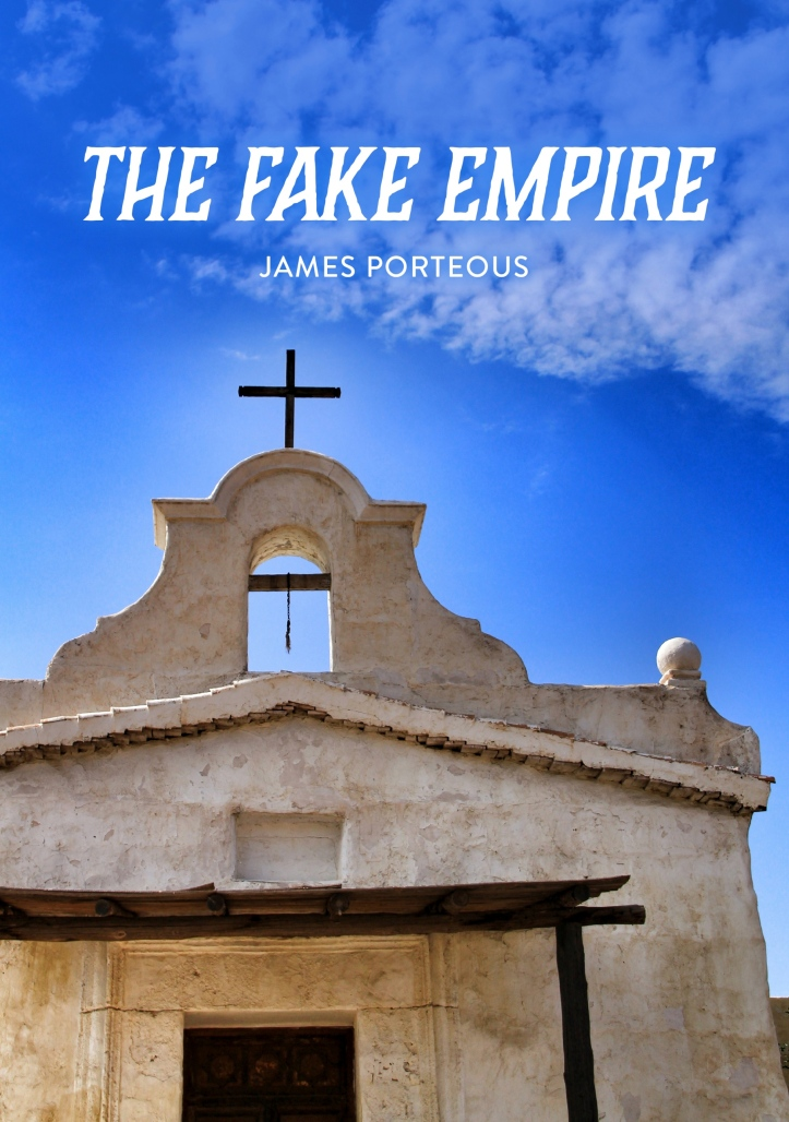 The-Fake-Empire-Kindle