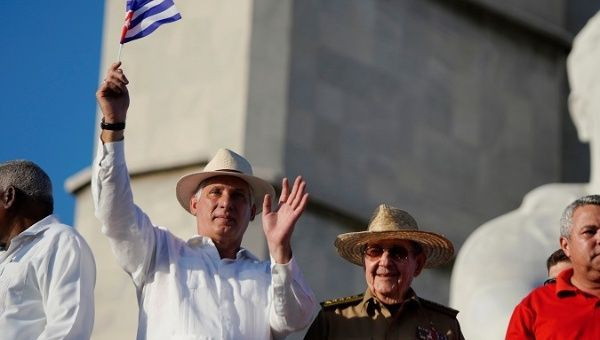 president_miguel_diaz-canel_xlx_and_communist_party_first_secretary_raul_castro_xrx_watch_labor_day_parade_in_havanax_cuba_may_1x_2019_.jpg_1718483346