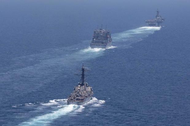 US-guided-missile-destroyers-McFaul-Gonzalez-enter-Persian-Gulf