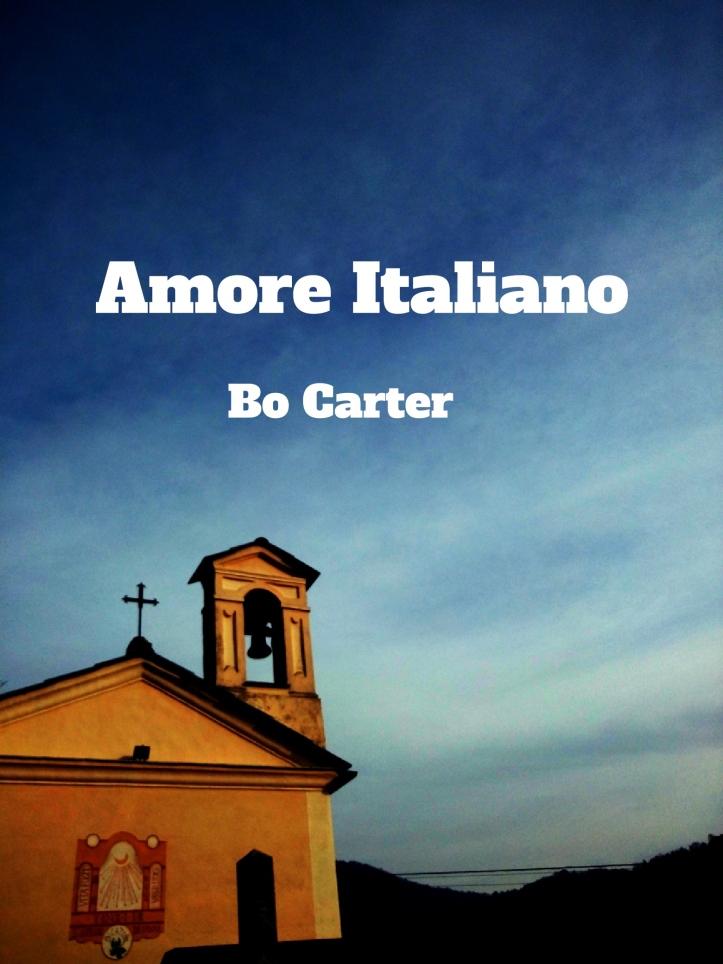Amore Italiano EP