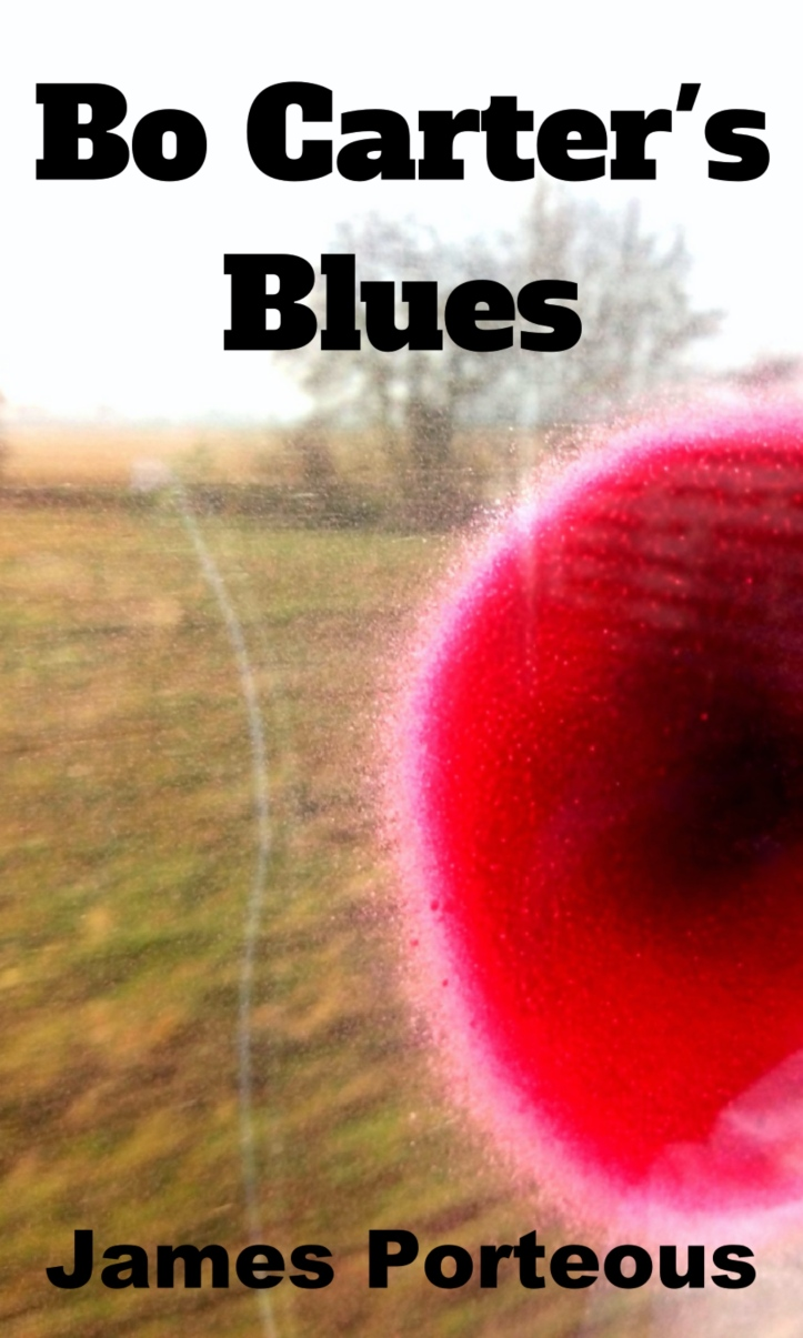 Bo Carter's Blues 1536 9