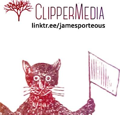 Clipper Media dancing linktree master